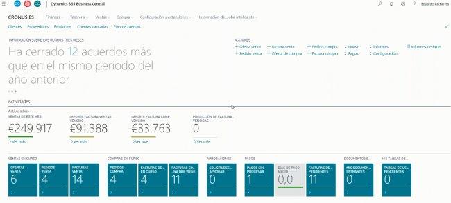 Normativas fiscales y administrativas en Latinoamérica con Dynamics
