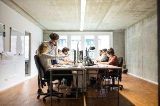 Siemens anuncia en plena pandemia de Covid-19 un innovador despliegue de puestos de trabajo digital en 300.000 empleados de 111 países