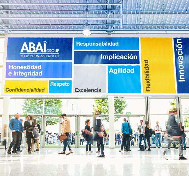 Rainbow Comunicaciones y Extel CRM Conforman ABAI GROUP