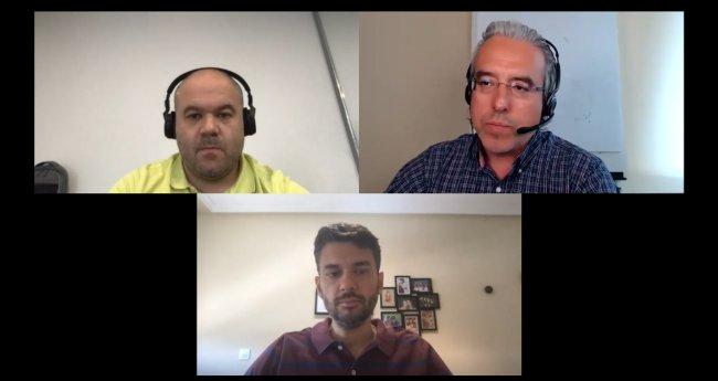 Amatech Group cuenta sus proyectos RPA y su estrategia con Dynamics Business Central [Video entrevista]