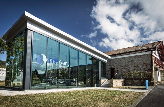 Aeronáutica ITP Aero digitaliza su cadena de suministro con SAP Ariba