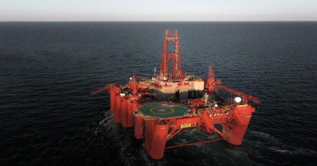 Dolphin Drilling escogió las aplicaciones IFS para respaldar su digitalización y reducir costos