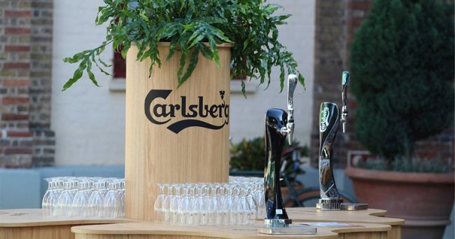 Grupo cervecero Carlsberg utilizará IFS Field Service Management
