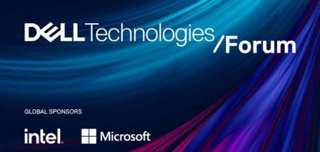Dell Technologies Forum España 2020: un evento digital novedoso y con formato participativo