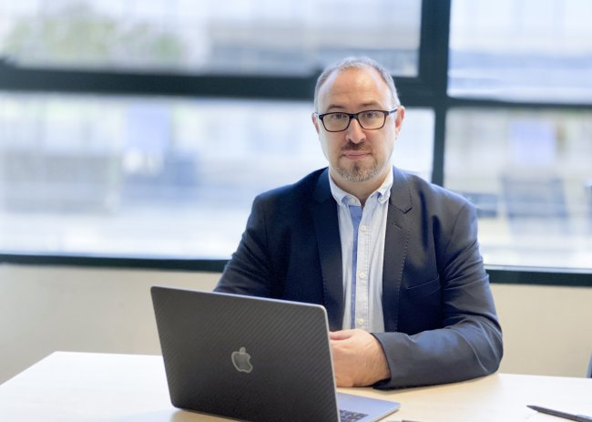 Javier Sánchez nuevo director de Innovación y Tecnología de Common MS