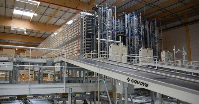 Savoye se decide por las soluciones ERP de IFS