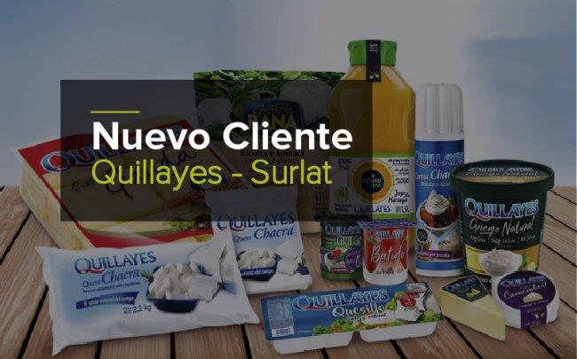 Alimentaria chilena selecciona la Gestión de Almacenes de Infor