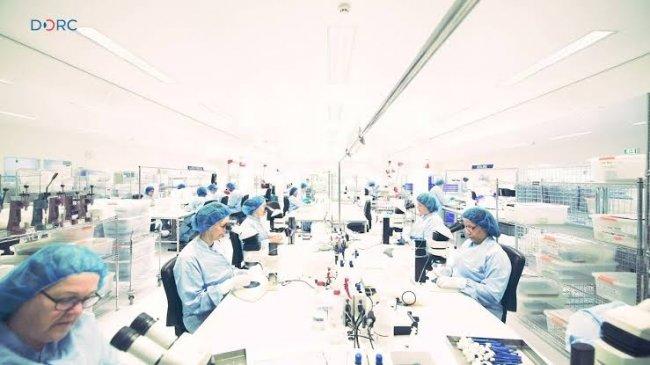 Multinacional de tecnología médica implementa el ERP IFS