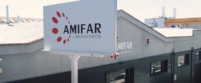 Neteris pone en marcha ERP Oracle y Analytics en Oracle Cloud Infraestructure en Amifar Laboratorios (farma)