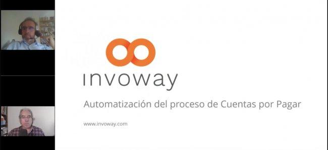 Automatización de Facturas y Cuentas por Pagar con Invoway