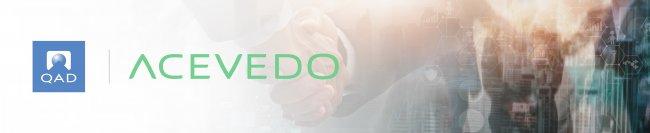 Acevedo distribuirá en España QAD