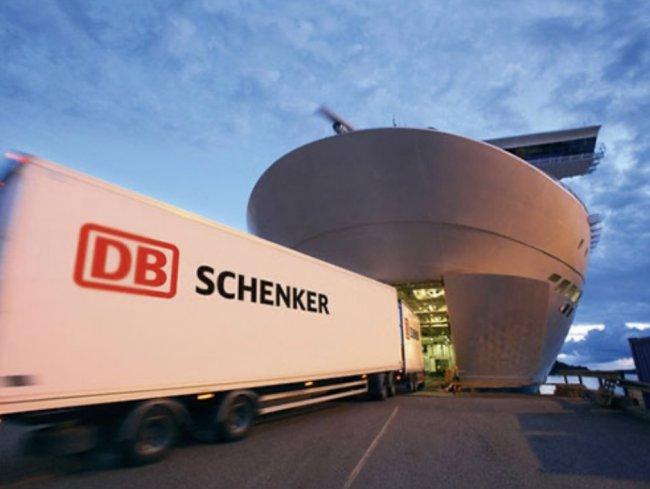 DB Schenker invierte en robots móviles autónomos para la automatización inteligente de sus almacenes