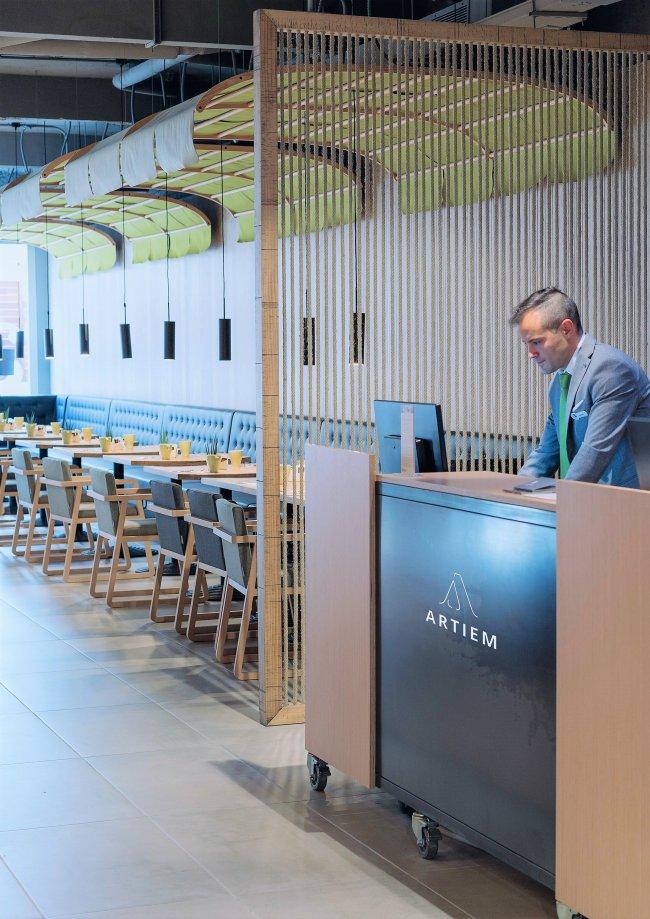 CEI Europe implementa la solución QuoHotel en los cinco hoteles Artiem Fresh People Hotels para su gestión unificada