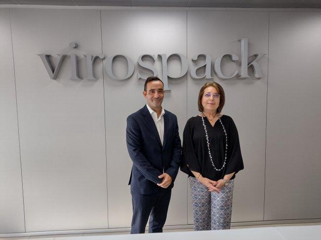 Virospack selecciona IFS para potenciar su eficiencia operativa y calidad del servicio